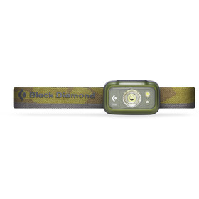 Black Diamond Cosmo 225 Linterna frontal, dark olive